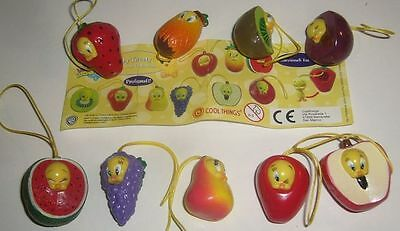 SAN MARINO - Baby Tweety Fruit Wear Collection 2 mit BPZ