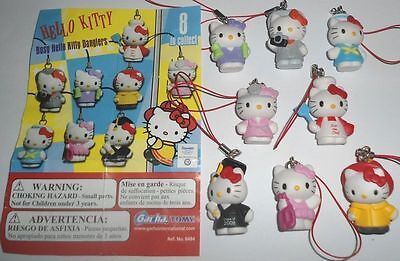 TOMY - Hello Kitty - Busy Danglers mit BPZ
