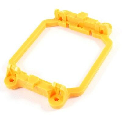 **NEW*•✿•SAME DAY SHIPPING 3PM•.✿•**Yellow Retention Bracket for AMD Socket AM3+
