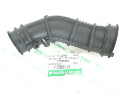 OEM PGO Alloro 125 (M2-125BA) Air Cleaner Outlet Pipe M22620500003