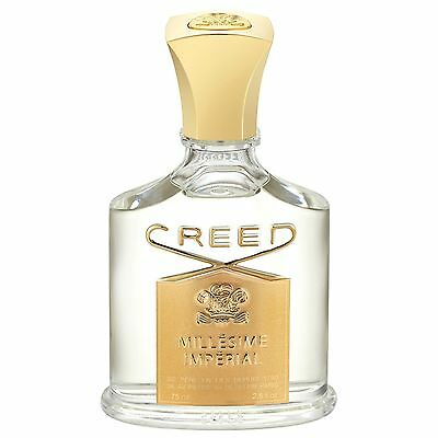 Creed Millesime Imperial EDP Spray 75ml  BRAND NEW