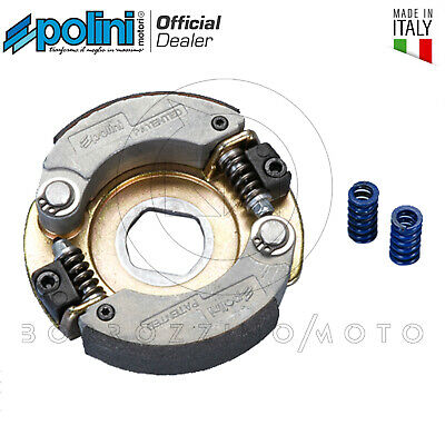 Frizione Polini Speed Clutch 2G Evolution 249034 249.034 Ø105 Mbk Booster 50 Ng