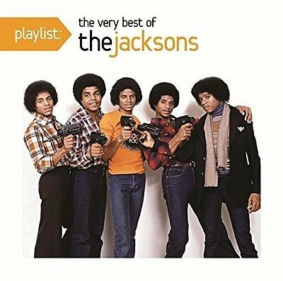 The Jacksons - Playlist: The Very Best of the Jacksons [New CD]