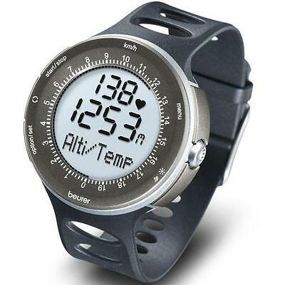 BEURER Montre Connectée Multisport