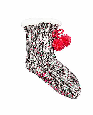 Freespirit Pack of Two Sequin Le Socks