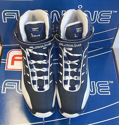 New DR SK25 soft boot women's ice figure skates size 10 sz womens ladies ladie's