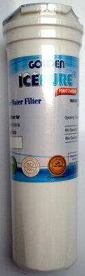 RO185011 compatible Amana Clean Clear fridge water filter