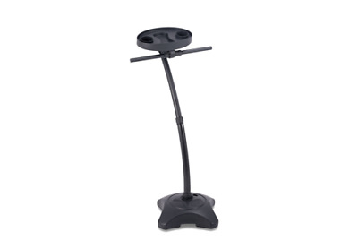 Intex Towel Rack for Above Ground Pools Spas Hot Tubs with Cup Holders