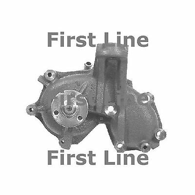 Fiat Fiorino 146 1.7 D Jan 89 To Feb 97 Genuine First Line Water Pump