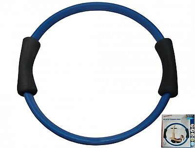 Pilates Toning Ring Ø ca. 37 cm Yoga Fitness Physio Widerstandsring Best Sport