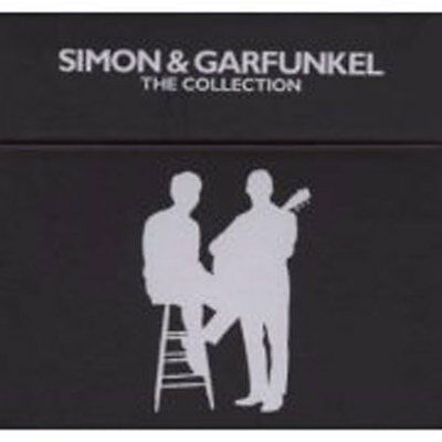 Simon & Garfunkel - The Collection NEW CD SET