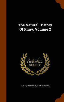 Pliny the Elders Natural History: The Empire in the Encyclopedia