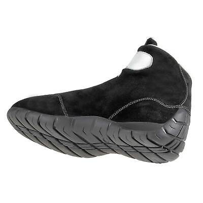 OMP Co-Driver / Mechanics Water Resistant Boot - FIA Approved - Fireproof