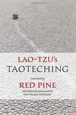 Lao-Tzu's Taoteching: With Selected Commentaries from t - Paperback NEW Tzu, Lao