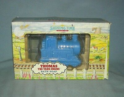 Thomas the Tank Engine Bath Soap in Box