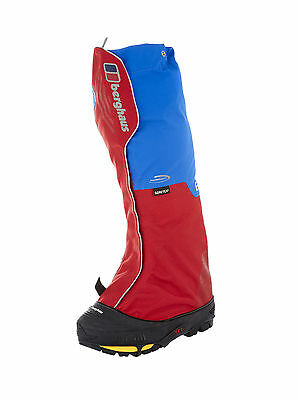 Berghaus EXTREM YETI INSULATED Gore-Tex Pro Gaiters S UK 4.5-5.5 EU 37.5-38.5