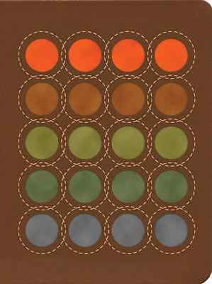 The Message//REMIX Color Spectrum (The Message Bibles) - Eugene H. Peter NEW Imi