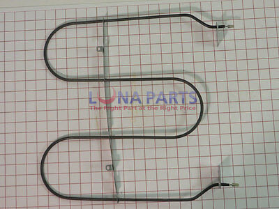 Genuine 7406P203-60 Whirlpool Element Broil 3000W 4PA WP7406P203-60 PS8690841