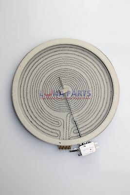 Genuine OEM WB30T10126 GE Range Element Haliant 12 Tr