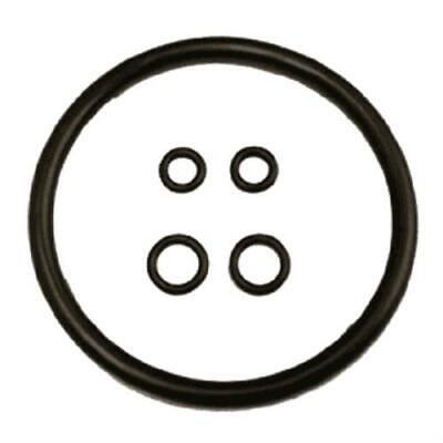 Homebrew CORNELIUS Keg O-Ring Gasket Seal Rebuild Kit Beer Soda Pin Ball Lock