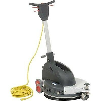 """Floor Burnisher - 1.5 HP - 2000 RPM - 20"""" Deck Size with Dust Control"""
