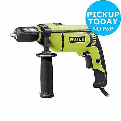 Guild Hammer Drill - 750W. From the Official Argos Shop on ebay