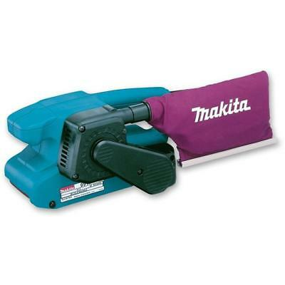 Makita 9911 240 Volt Belt Sander 75Mm 3 Inch