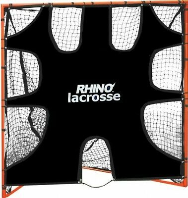 Champion Sports Lacrosse Goal Target (Black)