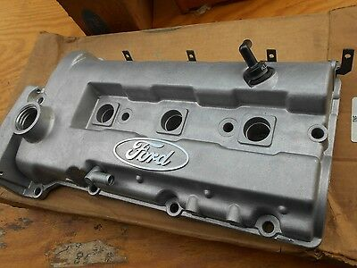 New Nos 1993 - 1997 Ford Probe 2.5L 2.5 Engine Valve Cover Asby F32Z-6582-D New