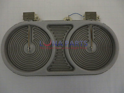 Genuine OEM GE WB30T10046 Dual Radiant Element