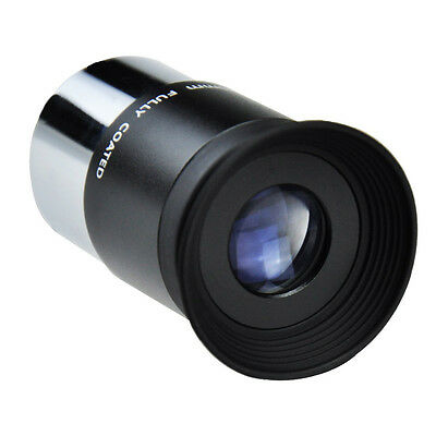 HOT 20mm Plossl 1.25'' Telescope Eyepiece Threaded for 1.25inch Astronomy Filter