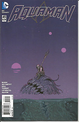 Aquaman # 45 * Near Mint