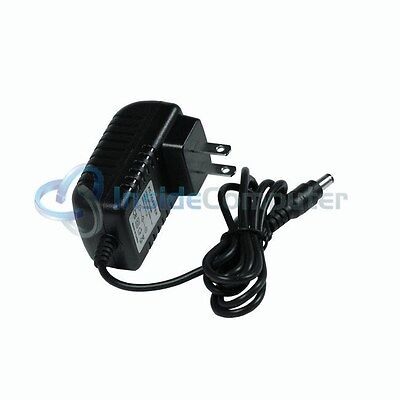 Pwron 5v2a Ac Adapter Power Cord For Pandigital Panimage Photo Frame