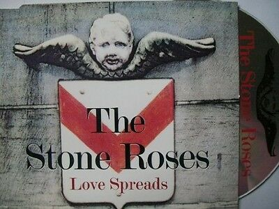 Love Spreads, Stone Roses, Good Condition Single