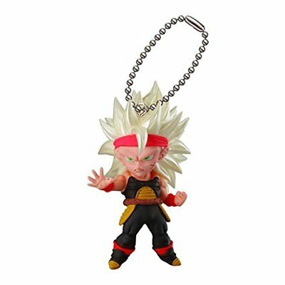 Dragon Ball Cho Figure Swing Keychain~UDM The Burst 16~S.S 3 Burdock Zeno