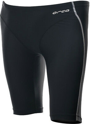 Orca Core Jammer Mens Swimming Shorts - Black