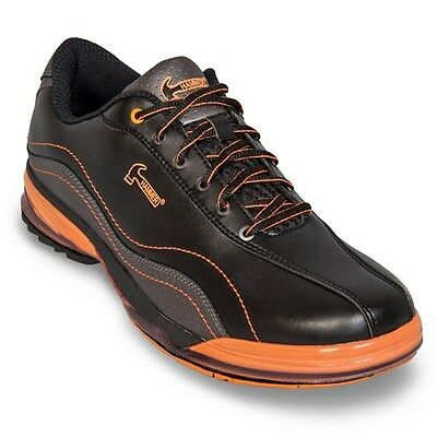 Hammer Force Mens Right Handed WIDE WITDH Interchangeable Bowling Shoes