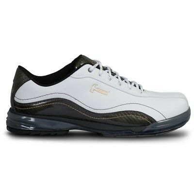 Hammer Force Mens Left Handed Interchangeable Bowling Shoes