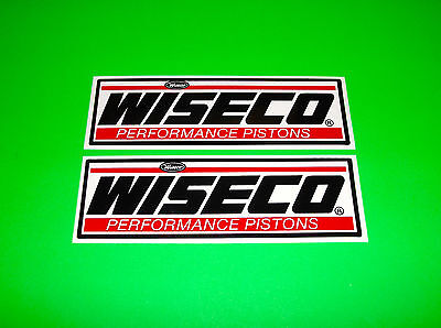 Kx Kxf Rm Rmz Yz Yzf Cr Crf 80 85 100 125 250 450 Wiseco Piston Stickers Decals