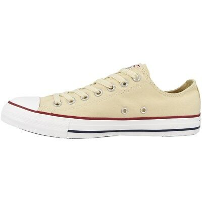 Converse Chuck Taylor All Star OX Schuhe M9165C natural white Sneaker Chucks
