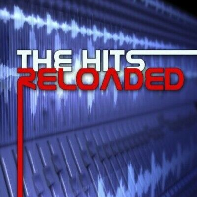 Various Artists - The Hits Reloaded [New CD]