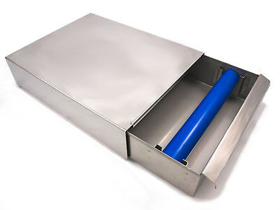 CLEARANCE!! Barista Quality Commercial Stainless Steel Coffee Knock Out Drawer