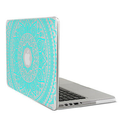 "kwmobile Crystal Hard Case für Apple MacBook Pro Retina 13"" (ab Ende 2012)"