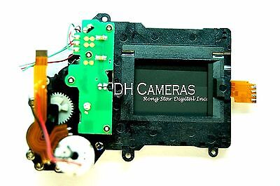 Nikon D7000 Shutter Assembly Authentic Repair Part Oem  Used