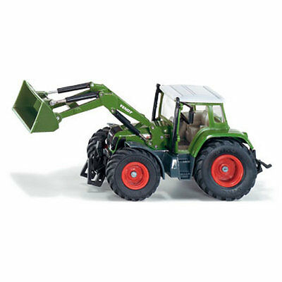 NEW Siku Tractor with Front End Loader 1:32 scale - 3554