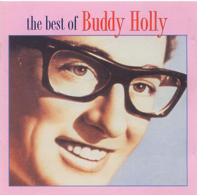 Buddy Holly - Best of [Universal] (2002)