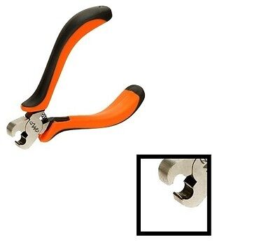 OMP Archery PRO shop Bow nock point pliers installation removal tool noc 13075