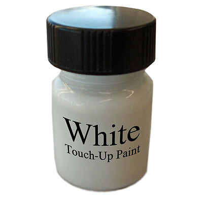 1 oz. Touch-Up Paint For Contractor Handrail - White