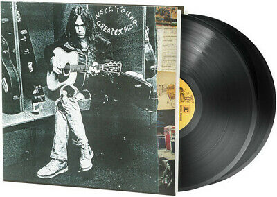 Neil Young - Greatest Hits [New Vinyl]