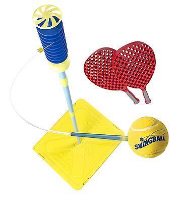 All Surface Swingball Outdoor Bat And Ball Game For Outside Outdoor Garden New